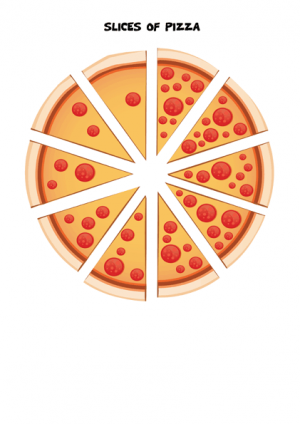 pizza-numbers-matching-parts